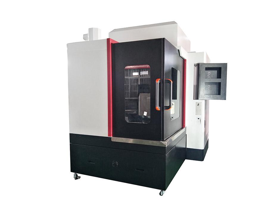 FT-650光机